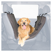 Trixie Car Seat Cover-Black