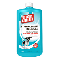 Simple Solution Odor and Stain Remover-500 ml