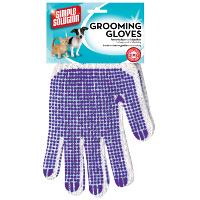 Out! Grooming Gloves