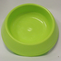 Savic Picnic Cat Bowl 200 ml- Green