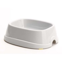 Savic Brunch Bowl- 600ml- Grey