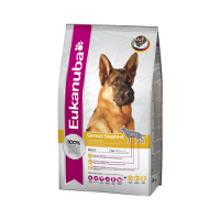 Eukanuba Adult German Shephard-2.5kg