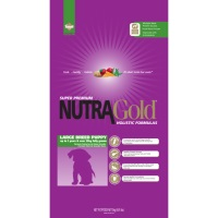Nutra Gold Large Breed Puppy-3 kgs