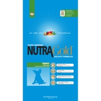 Nutra Gold Puppy-3 kgs