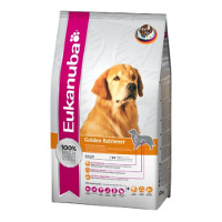 Eukanuba Adult Golden Retriever-2.5kg