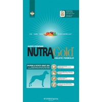 Nutra Gold Adult Dog-Salmon and Potato- 3 kgs