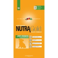 Nutra Gold Puppy Microbite- 3 kgs