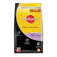 Pedigree Professional Puppy Small Breed 1.2kg