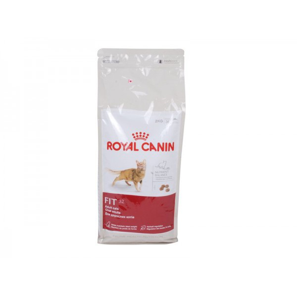 royal canin fit 32 2kgs pawsh online. Black Bedroom Furniture Sets. Home Design Ideas