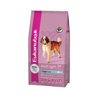Eukanuba Adult Large Weight Control-3kg