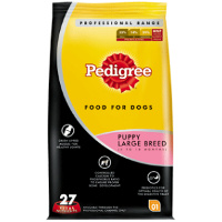 Pedigree Professional Puppy Large Breed 10kg