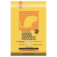 Nutra Nuggets Maintainance Cat-7.5 kgs