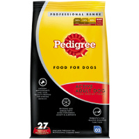 Pedigree Professional Active Adult 3kg