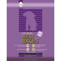 Nutra Nuggets Large Breed Puppy-3 kgs