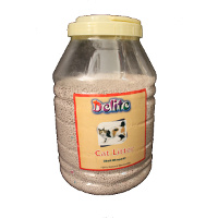 Delite Cat Litter Jar- 5kg