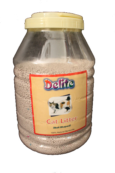 healthiest cat litter to use