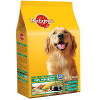 Pedigree Adult Dog Vegetarian- 1.2kg