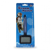 Groom Master Slicker- Small