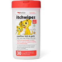 ItchWipes 30 wipes