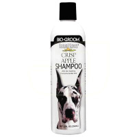 Bio Groom Crisp Apple Shampoo- 355ml