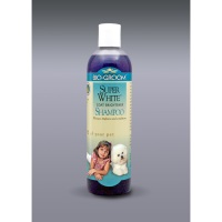 Bio Groom Super White Shampoo- 350ml