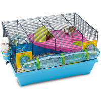 "Peggy Metro Small Animal Cage 20""x16""x11"""