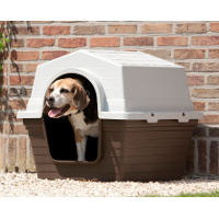 "Dog Home Kennel Large 37""x29""x31.5"""