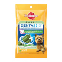 Pedigree Denta Stix Toy Small Green Tea Flavour 75 gms