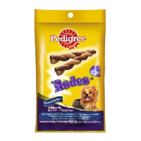 Pedigree Rodeo Chicken and Liver Flavour 90gms