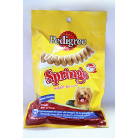 Pedigree Springo Chicken Flavour 105gms
